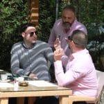 Restocracy - Topul Mancarurilor 2018, festivitatea de premiere (19.04.2018) la Isoletta