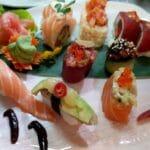 Topul Mancarurilor 2018, SushiRoom, Sushi