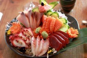 Topul Mancarurilor 2018, SushiRoom (Sushi) - 12.02.2018