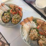 Topul Mancarurilor 2018, finala Seafood (Raionul de Peste, 04.04.2018)