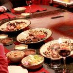 Topul Mancarurilor 2018, finala Steak japonez (Benihana, 23.03.2018)