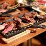 Topul Mancarurilor 2018, finala Steak ne-japonez (Osho, 22.03.2018)