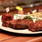 Topul Mancarurilor 2018, finala Steak ne-japonez (Red Angus, 27.03.2018)