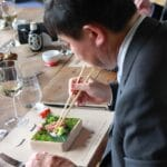 Topul Mancarurilor 2018, finala Sushi si Sashimi- Argentine (02.04.2018)