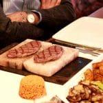 Topul Mancarurilor 2018, finala Steak japonez (Vacamuuu, 03.04.2018)