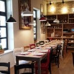 Trattoria Il Villagio, restaurant traditional italian la Gradina Icoanei in Bucuresti