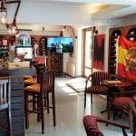 1000 de Chipuri, winebar la Hotelul Caro din Bucuresti