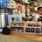 5 to Go Ion Campineanu, cafenea mica in centrul Bucurestiului