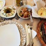 Arabesk, restaurant oriental arabesc in Pipera