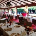Bellagio Villa, restaurant italian si salon de evenimente in cartierul Vitan din Bucuresti