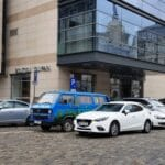 Boutique du Pain, patiserie cu bistrou in Piata Revolutiei din Bucuresti
