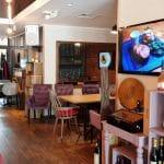 Brasserie 41, restaurantcu bucatarie internationala in Pipera