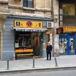 Coffee 2 Go Insie Brezoianu, cafenea mica in Strada Brezoianu 12