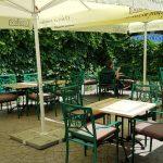 Gastronomika, restaurant cu bucatarie Adriatica multicuisine in Bucuresti