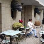 Gusteria, boutique bistro la Piata Romana in Bucuresti