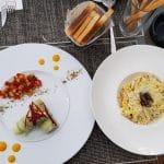 Haute Pepper, restaurant cu bucatarie internationala in Piata Constitutiei din Bucresti