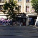 Ion Mihalache, cu Atelierul de Tarte, Refill, Dines si alte restaurante