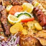Nikos Greek Taverna Bucuresti, restaurant grecesc