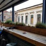 Nomad, rooftop restaurant si terasa panoramica in Centrul Vechi al Bucurestiului
