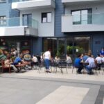 Pipera la Str. George Constantinescu cu restaurante si cafenele 6