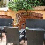 Rendez-vous, ceainarie si cafenea la Piata Floreasca in Bucuresti