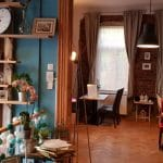 Restaurantul Guxt din Bucuresti, cu bucatarie urbana, tinut de trei surori