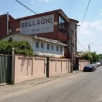 Soseaua Mihai Bravu pe la Calea Vitan, cu Bellagio Villa