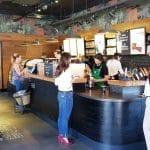 Starbucks Cafe Pipera