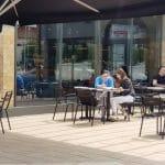 Starbucks Coffee Pipera, cafenea in Erou Iancu Nicolae