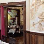Trattoria Romana, restaurant italian in Piata Romana din Bucresti