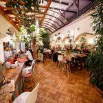 restaurant Galletto Bucuresti