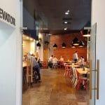 ARCO Giro di Gusto, bistrou italian la Triumh Business Center