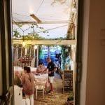 Amada, restaurant pescaresc in zona Piata Rosetti din Bucuresti