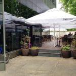 Arco Giro di Gusto, cafenea restaurant specific italian la Arcul de Triumf