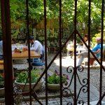 Arome, bistrou vegetarian boem in Luigi Cazzavillan