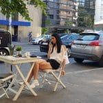 Atelierul de Tarte, bistrou pe bulevardul Ion Mihalache