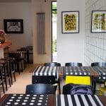 Beautyfood, bistrou cu bucatarie urbana in Calderon
