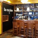 Bistro Nouveau, restaurant cu bucatarie urbana in Cotroceni, pe Pasteur