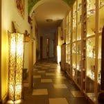 Bohemia Tea House, ceainarie boema langa Conservatorul din Bucuresti