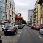 Caderea Bastiliei, de la ASE la Iancu de Hunedoara, cu cafenele si restaurante