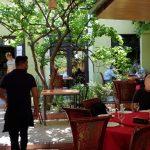 Chong Qing, restaurant chinezesc in Pache Protopopescu la Foisorul de Foc
