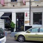 Jean Louis Calderon cu Beautyfood, La Costas, Zucca, Cucina Borghese ai altele