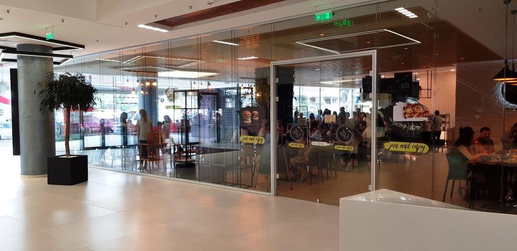 Joy, restaurantul cu autoservire al Chef Alexandru