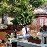 La Conac, restaurant cu bucatarie romaneasca si multicuisine in Pache Protopopescu