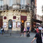 La Mama, restaurant cu bucatarie urbana in Piata Universitatii