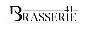 Logo Brasserie 41