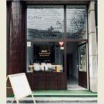 Mia Cafe, cafenea pe bd. Mihai Bravu din Bucuresti