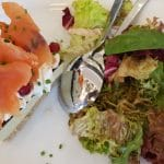 SAVART, restaurant cu bucatarie internationala in sediul UNITER din Bucuresti