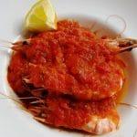 Scoici si Creveti, restaurant grecesc cu fructe de mare, fostul Kos