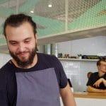 Trofic, mic bistrou boem cu cafenea in Brezoianu